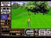 Links - The Challenge Of Golf 3
