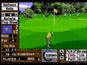 Links - The Challenge Of Golf 2