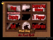 Mad Dog II: The Lost Gold 15