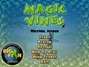 Magic Vines 1
