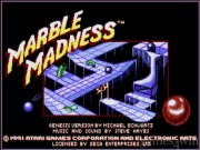 Marble Madness 1