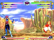 Marvel vs Capcom 2 1