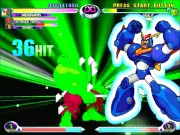 Marvel vs Capcom 2 3