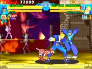 Marvel vs Capcom Clash of Superheroes 1