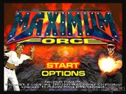 Maximum Force 1