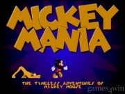Mickey Mania - Timeless Adventures of Mickey Mouse 1