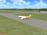 Microsoft Flight Simulator 98 13