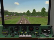 Microsoft Train Simulator 5