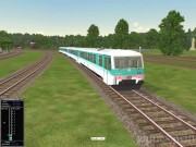 Microsoft Train Simulator 6