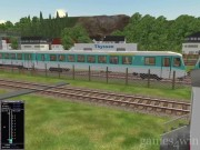 Microsoft Train Simulator 7
