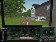 Microsoft Train Simulator 9