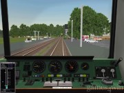 Microsoft Train Simulator 15