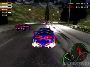 Midnight GT: Primary Racer 12