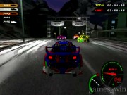 Midnight GT: Primary Racer 7