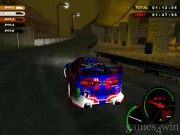 Midnight GT: Primary Racer 4