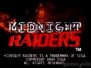 Midnight Raiders 1