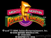 Mighty Morphin Power Rangers - The Movie 4