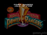 Mighty Morphin Power Rangers - The Movie 19