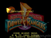 Mighty Morphin Power Rangers - The Movie 28