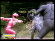 Mighty Morphin Power Rangers - The Movie 26