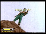 Mighty Morphin Power Rangers - The Movie 25