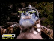 Mighty Morphin Power Rangers - The Movie 24