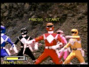 Mighty Morphin Power Rangers - The Movie 20
