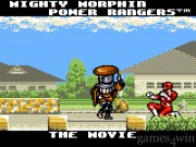 Mighty Morphin Power Rangers - The Movie 2