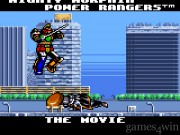 Mighty Morphin Power Rangers - The Movie 5
