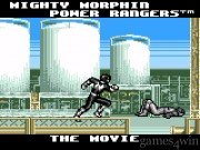 Mighty Morphin Power Rangers - The Movie 6