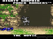 Mighty Morphin Power Rangers - The Movie 9