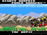 Mighty Morphin Power Rangers - The Movie 11