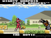 Mighty Morphin Power Rangers - The Movie 12