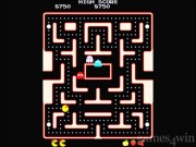 Ms Pac Man 2