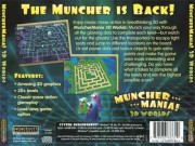 MuncherMania 3D Worlds 3