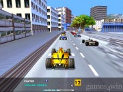 Official Formula One Racing 1