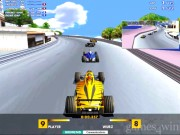 Official Formula One Racing 15
