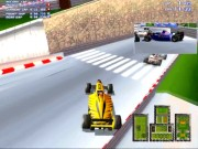 Official Formula One Racing 13