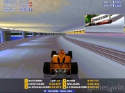 Official Formula One Racing 12