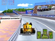 Official Formula One Racing 11