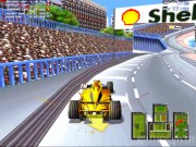 Official Formula One Racing 8