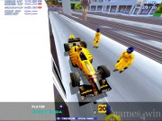 Official Formula One Racing 5