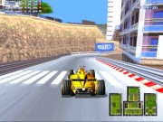 Official Formula One Racing 2