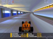 Official Formula One Racing 16