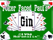Poker Face Paul's Gin 1