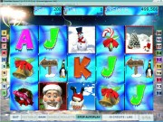 Pokie Magic: Snowflake Express 2