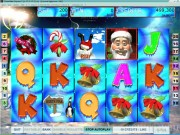 Pokie Magic: Snowflake Express 3