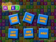 Puzzle Word 1