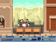 QuackShot Starring Donald Duck 1