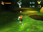 Rayman 2: The Great Escape 9